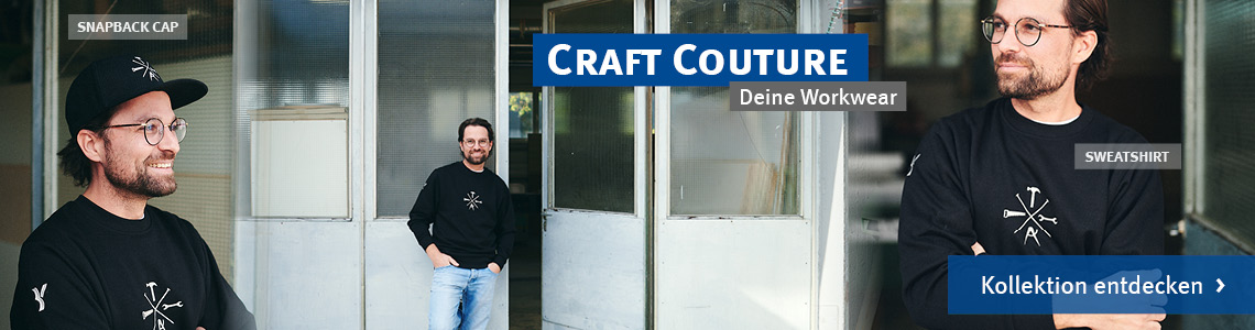 Craft Couture