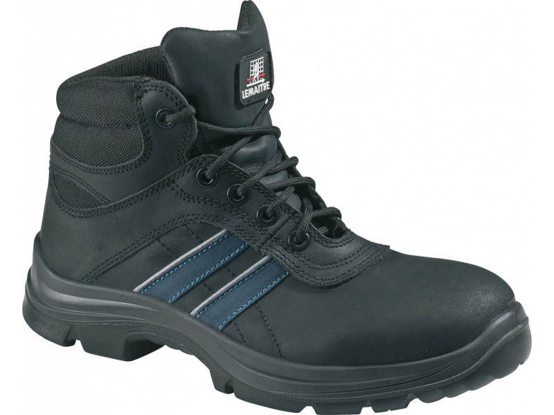 Si.-Schuh ANDY HIGH S3 Gr. 40 Modell 0920
