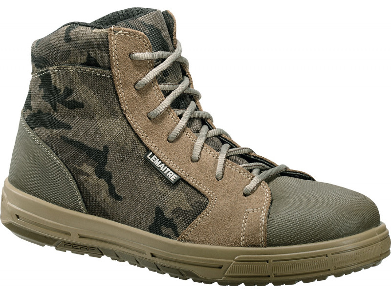 Si.-Schuh WANTED S1P Gr. 46 Modell WANTED