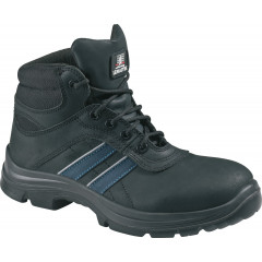 Si.-Schuh ANDY HIGH S3 Gr. 35 Modell 0920