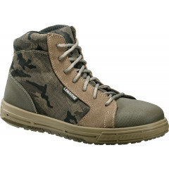 Si.-Schuh WANTED S1P Gr. 38 Modell WANTED