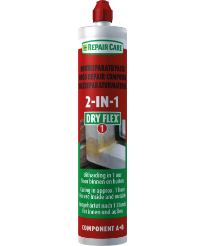 Repair Care Dry Flex 1 2-in-1 5-10 mm