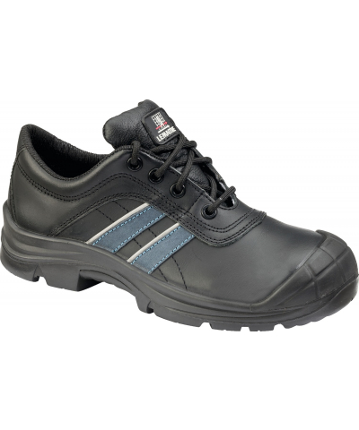 Si.-Schuh ANDY BAU LOW S3 Gr. 45 Modell 0915