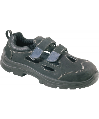 Si.-Schuh ANDY FRESH S1P Gr. 45 ANDY FRESH S1P