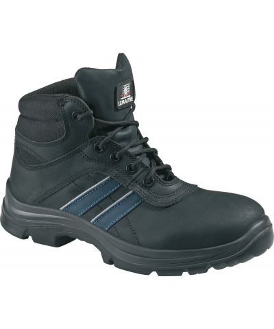 Si.-Schuh ANDY HIGH S3 Gr. 43 Modell 0920
