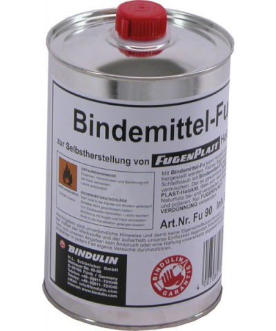 Bindemittel FU 90 / 900 g ( Bindulin )