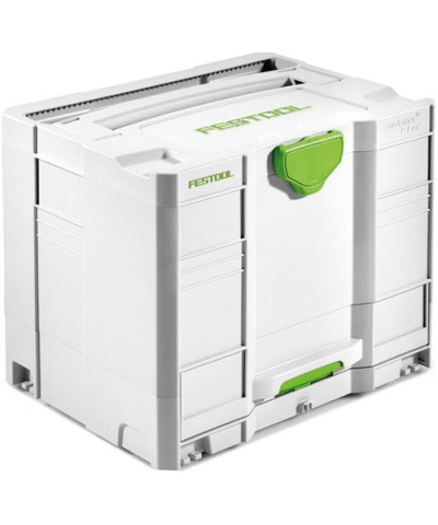 Systainer SYS-Combi 3